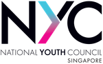 Logo of National Youth Council Singapore