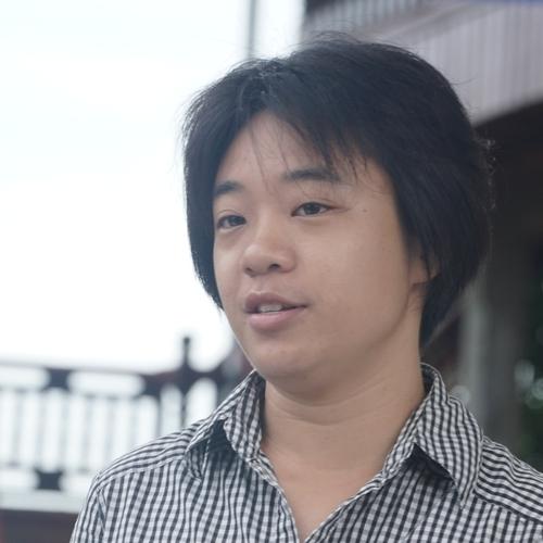 Portrait of Thye Yoke Pean